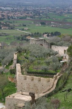 #travel #Assisi #Italy Morgan Burgamy Photography