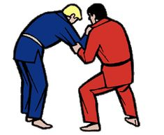 Hikikomi Gaeshi (Pulling-in Reversal)