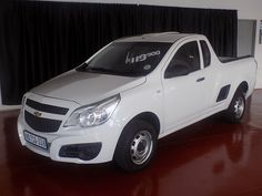 2014 CHEV UTILITY 1.4 P/U S/C R119 900 KILOS: 066 700   Finance Available! www.thempcargroup.co.za Whatsapp: 083 784 0258 or 082 873 5484  E and OE