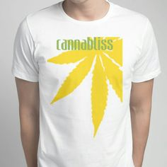 Cannabliss shirt