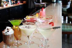 12 Awesome, Elegant Holiday Cocktails