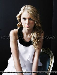 Taylor Swift recent photoshoot