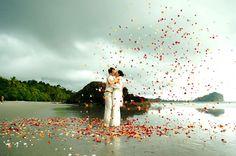 Manuel Antonio Costa Rica Weddings | Costa Rica Wedding Officiant