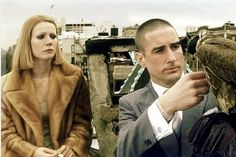 "Gwyneth Paltrow and Luke Wilson in ""The Royal Tenenbaums"" (2001)"