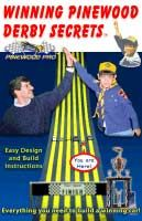 Derby Car    Guide to making a fast pine wood derby car
