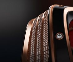 pininfarina and christophe & co armills fuse jewelry with technology
