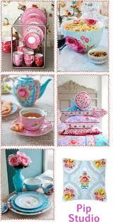 pip studio - A great example off modern vintage