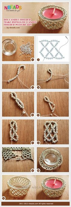 diy-candle-holder-make-romantic-candle-holder-with-beads-2.jpg (520×1508)