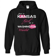 (KSJustHong001) Just A Kansas Girl In A Washington Worl - #gifts #boyfriend gift. THE BEST => https://www.sunfrog.com/Valentines/-28KSJustHong001-29-Just-A-Kansas-Girl-In-A-Washington-World-Black-Hoodie.html?68278