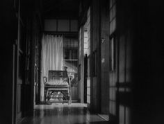 Late Spring (1949) by Yasujiro Ozu | The Void Deck