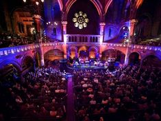 Union Chapel | Music in Canonbury, London
