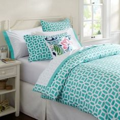 Young Adult Bedding Pattern