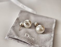 The new bijou must-have: Dior Tribales are now on Luuk Magazine!  http://www.luukmagazine.com/dior-tribales-gli-orecchini-must-have-di-dior/