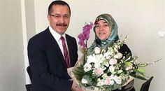 Denizli'de 15 Temmuz darbe girişiminin ardından vekaleten Pamukkale Üniversitesi Rektörlüğü'ne atanan, ardından 19 Nisan'da