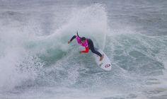 Tyler Wright (AUS) #ROXYpro. Roxy Pro France 2014 www.roxy.com  #ROXYsurf www.worldsurfleague.com kirstinscholtz @Roxy   By Roxy