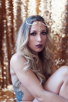 Gloss Girl M #Vancouver #Boudoir #GlossGirl #GlossBoudoir #Gastown #Photographer