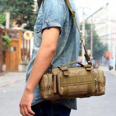 Casual & Outdoor Bags, Wallets – Page 2 – widezee Leather Laptop Bag, Leather Belt Bag, Leather Wallet, Backpack Travel Bag, Molle Backpack, Mens Waist Bag, Shoulder Bags For School, Laptop Shoulder Bag, Vintage Backpacks