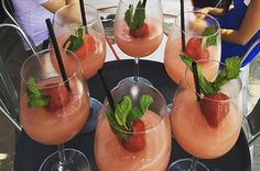 'Frosé' becomes latest summer wine trend - Decanter