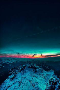 Kai Böhm : Glowing sky | Sumally (サマリー)