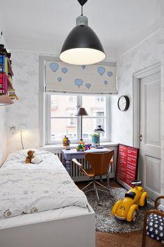 2.7 Пускай у детей будут свои комнаты, хоть и небольшие, но все же свои.
