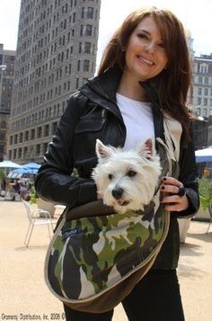 1000 Images About Dog Sling Carrier On Pinterest Small
