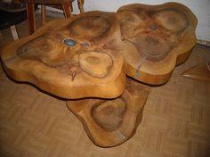 Holzkunst - Holzkunst- Günter Mair Traunkirchen Sulzberg 2
