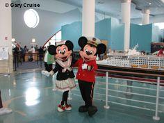 Disney Cruise without kids