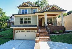 810 Boylston St, Listed 6.29.16 #northchatt #homesweetchatt