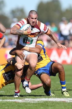 Joel Thompson from the City v Country Origin match Rugby League, Rugby Players, Hispanic Men, Australian Football, Rugby Men, Soccer Guys, Hunks Men, Sports Figures, Athletic Men