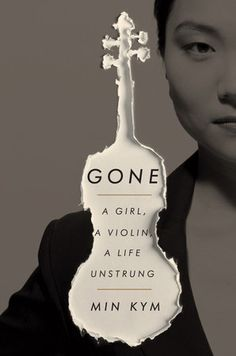 """The spellbinding memoir of a violin virtuoso who loses the instrument that had defined her both on stage and off—and who discovers, beyond the violin, the music of her own voice.  Her first violin was tiny, harsh, factory-made, her first piece """"Twinkle Twinkle, Little Star."""" But from the very beginning, Min Kym knew that music was the element in which she could swim and dive and soar. At seven years old, she was a prodigy, the youngest ever student at t..."""