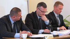 VIII sesja Rady Miejskiej - Ośrodek sportu i miejski basen oddzielnie...