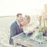 Beach Wedding Ideas - The Wedding Chicks