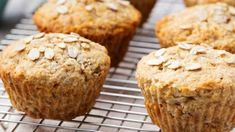 Muffins santé aux pois chiches Muffin Bread, Muffin Cups, Vegan Breakfast, Sugar Free, Buffet, Food And Drink, Nutrition, Favorite Recipes, Sweets