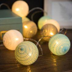 Guirlande lumineuse 10 LED