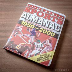 Back to the Future Sports Almanac Case