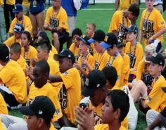 MLB Community: Programs: Reviving Baseball in Inner Cities