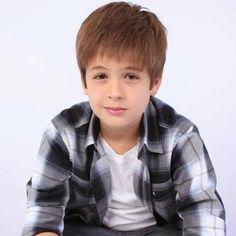 João Guilherme pequeno ❤