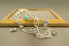 Just a small sample of our Estate Jewelry Collection