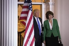 Trump's Selection could open up federal land to oil and gas drilling.President-decide on Donald trump is predicted to pick rep....