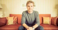 Nico Rosberg Shocks F1 World, Announces Retirement Effective Immediately #celebrities #F1