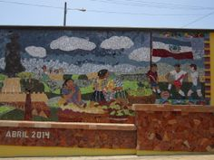 GUATEMALA RE-VISITED - B I G B A N G M O S A I C S