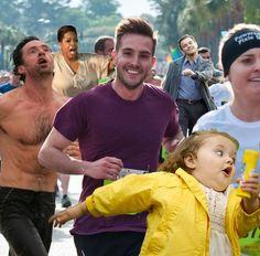 meme marathon. I died.