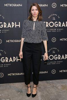 Sophia Coppola