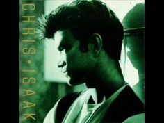 Chris Isaak - Lie To Me (1987)