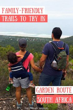 Family-Friendly Trails to try in the Garden Route. Travel With Kids, Family Travel, Best States To Visit, Travel Articles, Travel Advice, Travel Tips, Travel Usa, Luxury Travel, Easter Weekend