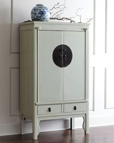 Chinese Style Cabinet Again For The Bedroom Or My Studio Without All Junk On Top Dream House Pinterest Bedrooms And Asian Interior