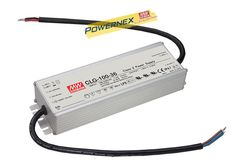 (46.40$)  Watch here  - [PowerNex] MEAN WELL original CLG-100-27 27V 3.55A meanwell CLG-100 27V 95.85W Single Output LED Switching Power Supply