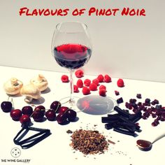 cabernet sauvignon vs pinot noir - Google Search