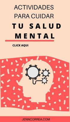 Mental Health Education, Self Love, Mindfulness, School, Tips, Anime, Ideas, Motivational, Take Care
