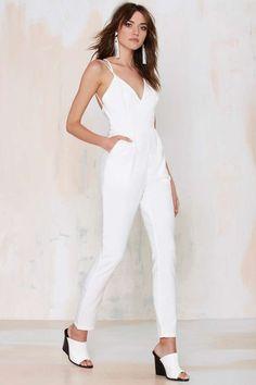 d9c4b9c39cc3 Ciao Bella Twill Jumpsuit - Rompers + Jumpsuits Jumpsuit Dressy